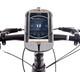 SMINNO CESAcruise Fahrrad-Cockpit System grau